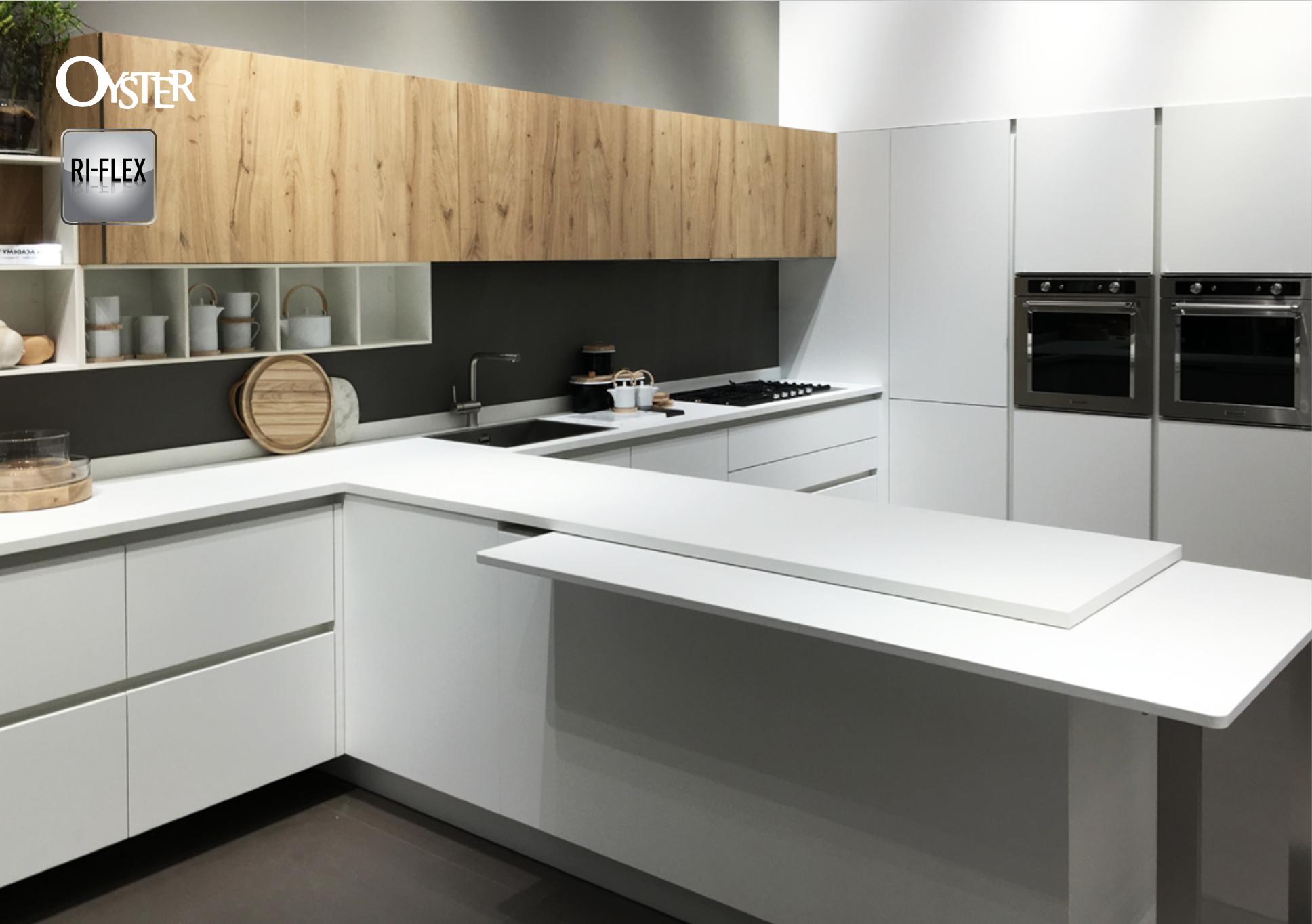 Italian kitchens – D sign
