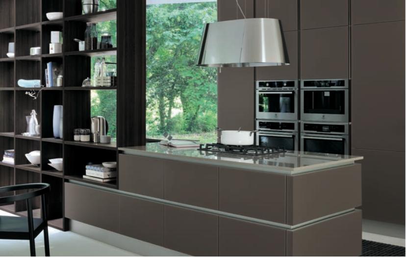 Italian kitchens – D-sign